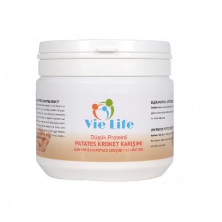 Düşük Proteinli Patates Kroket - 300 g