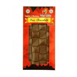 Düşük Proteinli Tablet Çikolata - 100 g