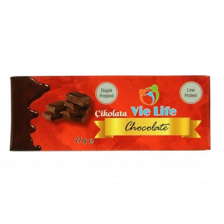 Düşük Proteinli Çikolata - 27 g