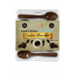Düşük Proteinli Kaşık Çikolata - 60 g