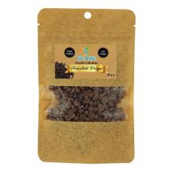 Düşük Proteinli Damla Çikolata - 50 g