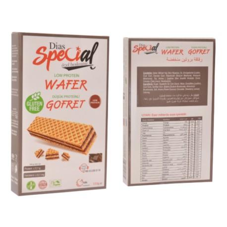 Dias Special Çikolata Aromalı Gofret