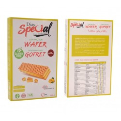 Dias Special Limonlu Gofret